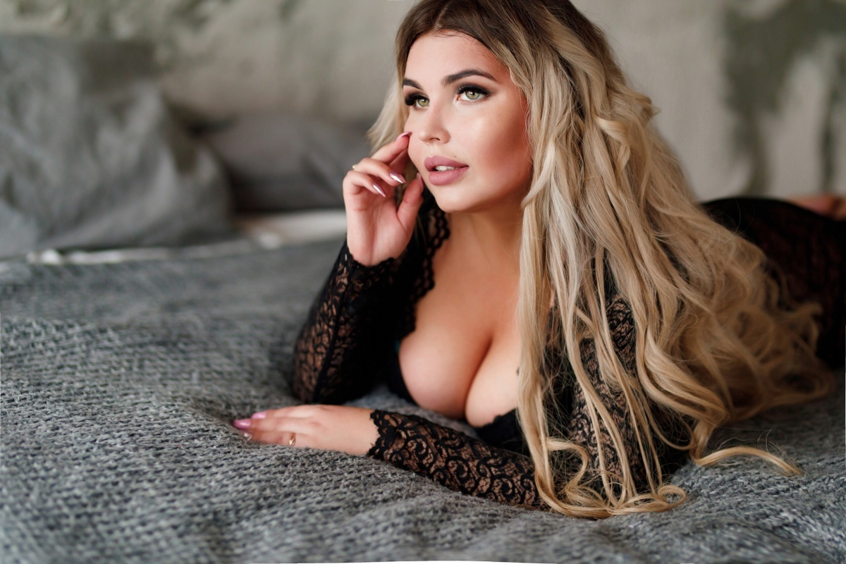 Модель Настя Транссексуалка - Ставрополь